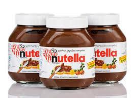 Wholesale chocolate: Nutella Chocolate