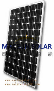 Wholesale solar panel: Solar Panel Msp330m