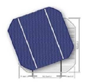 Wholesale solar cell: Mono-crystalline Silicon Solar Cells