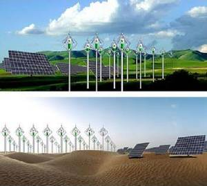 Wholesale solar power station: Solar Power Station