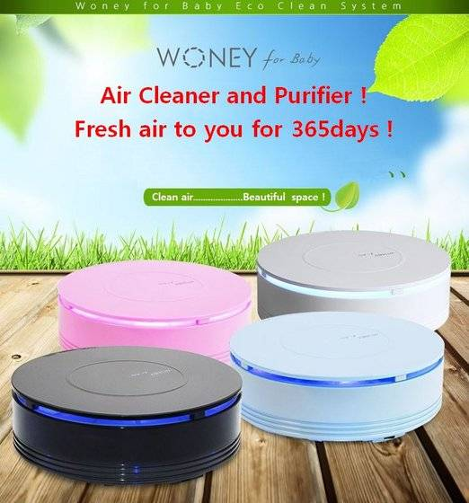 air cleaner: Sell Air Cleaner and Purifier(Woneyforbaby)