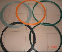 Sell --PVC coated iron wire