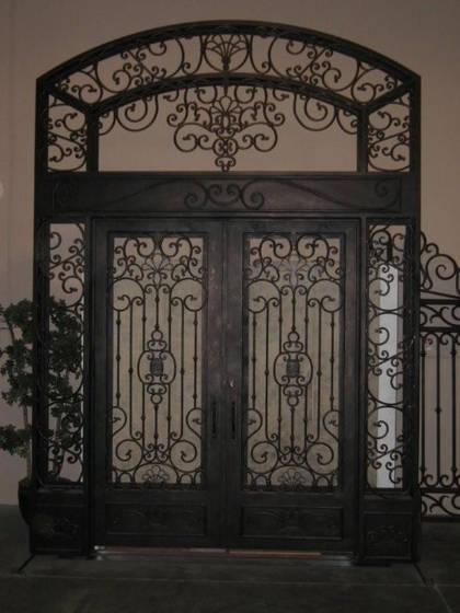 Iron Door Midcs9 Id 4559176 Product Details View Iron