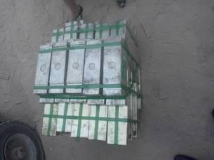 Wholesale Tin Ingots: Compititive Price Tin Ingot