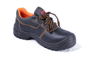 Wholesale Boots: Hot Sale Genuine Leather Police Safety Boots