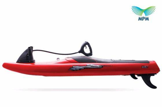 Jet Powered Surfboard Id 3541731 Product Details View