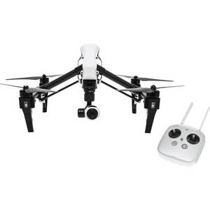 Wholesale sony 32gb: DJI Inspire 1 Quadcopter with 4K Camera and 3-Axis Gimbal