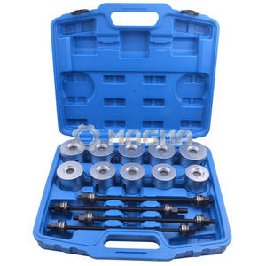Wholesale auto repair tool: (MG50092A)Press and Pull Sleeve Kit