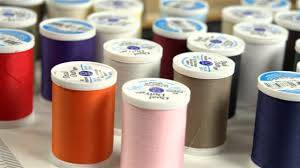 Wholesale Sewing Supplies: 100% 40/2 Waterproof Polyester Sewing Thread