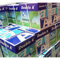 Sell double a a4 copy paper 80gsm