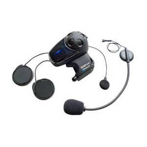Wholesale 3 way conference phone: Sena SMH10 Universal Bluetooth Headset Dual Pack