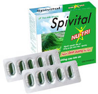 Spivital Nutri
