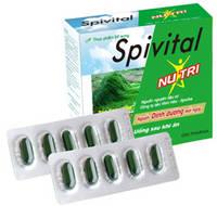 Spivital Nutri