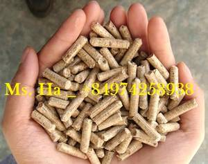 Wholesale korea: Wood Pellets 6mm of Vietnam for Korea Japan Market for Sale with Best Price Wood Pellets Jumbo Bag