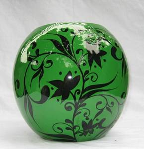 Wholesale Other Vases: Lacquer  Vase