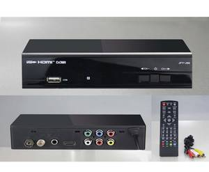 Wholesale set top box: Set Top Box  DVB-T2