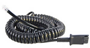 Wholesale Telephone Accessories: Headset Cord