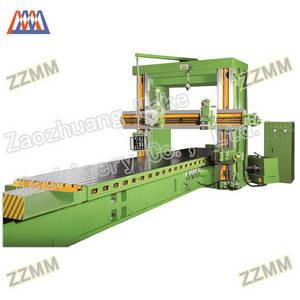 Wholesale super a: BXM20 Series Super Heavy Gantry Planer Milling Machine(BXM2016A)