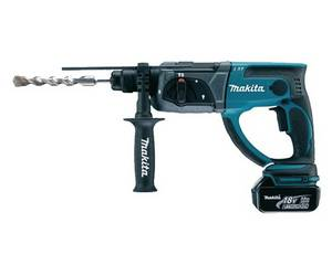 Wholesale j: Makita BHR202RFE LXT SDS+ Rotary Hammer Drill 18V Power Tool