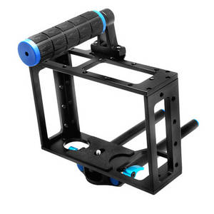 Wholesale camera cage: Professional Design for Camera Protect Super DSLR Camera Cage