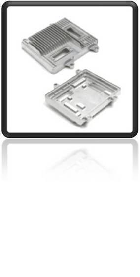 auto: Sell Aluminum diecasting auto-parts