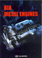 KIA DIESEL ENGINES