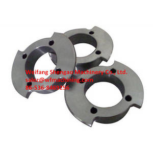 Wholesale professional service: Professional Machining Service CNC Parts Precision Machining