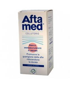 Wholesale pharmacy drugs: Aftamed Colluttorio 150Ml