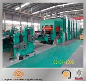 Wholesale conveyor belt: Conveyor Belt Making Machine