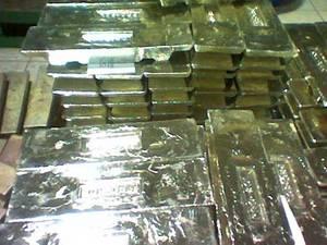 Wholesale Tin Ingots: Tin Ingots
