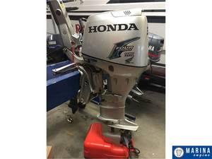 Wholesale outboard motor: USED 2010 Honda 30 HP Outboard Motor