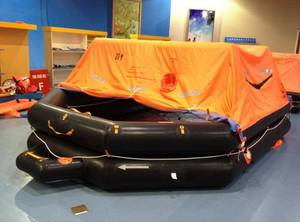 Wholesale Raft: Solas Throw Over inflatable  Life Raft