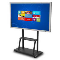 70 Inch Interactive Whiteboard, All-in-one PC, Infrared Multi-touch