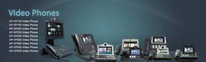 Wholesale ip video phone: VoIP IP Video Phone