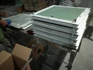 Wholesale Access Control Systems & Products: Gypsum Ceiling Access Panel 600*600/600*1200mm
