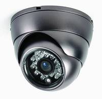 Dome IR Camera ID-D3104IR