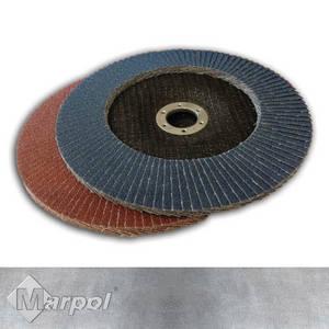 Wholesale zirconia disc: Flap Disc - Aluminium Oxide, Zirconia Alumina