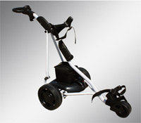 Golf Trolley/Electric Golf Trolley with CE Certificate