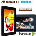 Sell Inote G5 Phone Tablet PC A13 512MB 4GBNandflash Capacitive