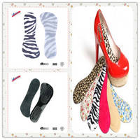 Sell Party Feet Massaging Gel insole Cushion Arch Support for High Heels