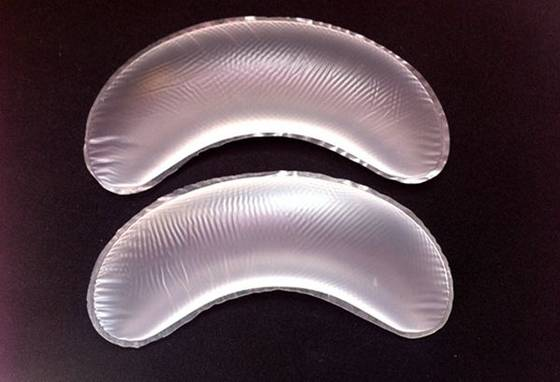 Underwear Accessories: Sell Silicone Magic Dolly Bra Inserts Push Up Pads Wedge Breast Size Enhancers