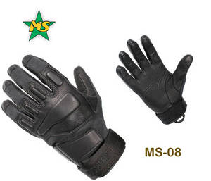 Wholesale Leather Gloves & Mittens: Hard Knuckle Gloves Tactical Gloves Leather Gloves Sports Gloves