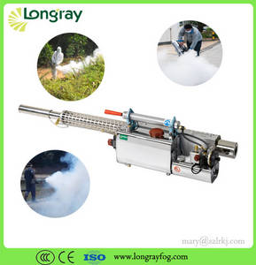 Wholesale fuel dispenser: Thermal Fogger Ts-35a(E)