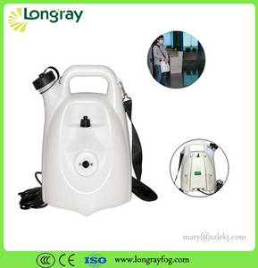 Wholesale Pest Control: Electric ULV Cold Fogger 1680