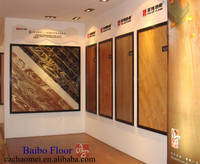 HDF Laminate/Laminated Flooring