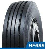 Wholesale bus tyre: AGATE FESITE Hengfeng Tyre Chinese Bus Tyre