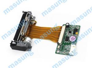 Wholesale handheld mobile thermal printer: MS-C628 58MM Pos Printer