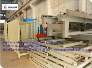 Wholesale chalk board: Mgo/Mgcl/Sawdust Material Magnesium Oxide Production Line