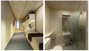 Wholesale fiber cement roof tile: Apartment