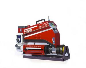 Wholesale power tool: Portable Line Boring and Rotary Welding Machine